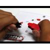 Конструктор ENGINO STH71 STEM Heroes. Набор из 5 моделей.Морские исследования