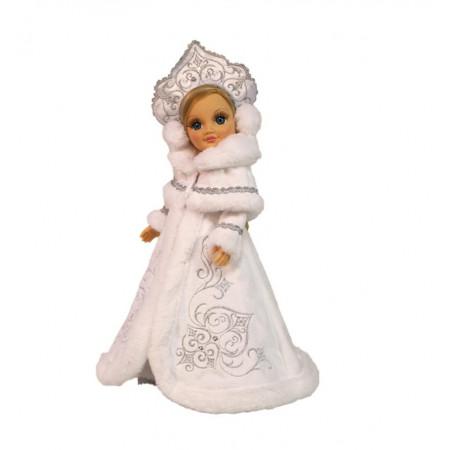 Кукла ВЕСНА В1929/о Анастасия Снегурочка (озвученная)