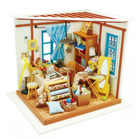 Румбокс DIY HOUSE DG101 Ателье