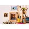 Румбокс DIY HOUSE DGM01 SOHO Time