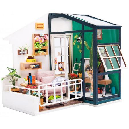 Румбокс DIY HOUSE DGM05 Терраса