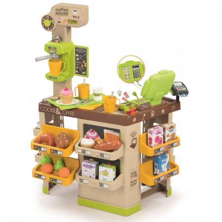 Игровой набор SMOBY 350214 Кофейня Coffee House