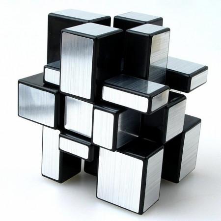 Головоломка FANXIN 581-5.71 Кубик 3х3 Серебро