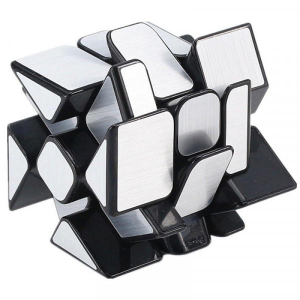 Головоломка FANXIN 581-5.7H Кубик Колесо Серебро