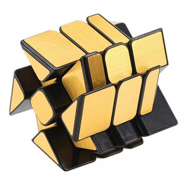 Головоломка FANXIN 581-5.7H-1 Кубик Колесо Золото