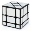 Головоломка FANXIN 581-5.7P Кубик Фишер Серебро
