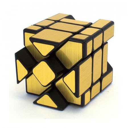 Головоломка FANXIN 581-5.7P-1 Кубик Фишер Золото