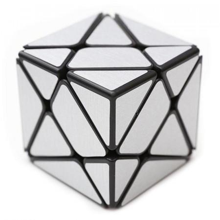 Головоломка FANXIN 581-5.7R Кубик Трансформер Серебро