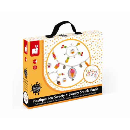 Набор для творчества JANOD J07750 Sweety Cоздаем украшения