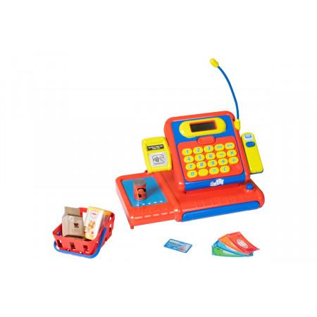 Игровой набор SMART 1684310.00 Касса супермаркета