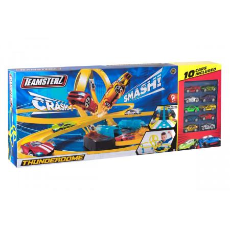 Игровой набор TEAMSTERZ 1416444.00 Гром