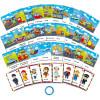 Набор VLADI TOYS VT5000-04 Карточки на кольце Мир машин