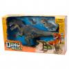 Игрушка CHAP MEI 542051 Подвижная фигура Тираннозавр Рекс (свет, звук)
