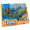 Игрушка CHAP MEI 542052-2 Подвижная фигура Дилофозавр (свет, звук)