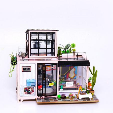 Румбокс DIY HOUSE DG13 Музыкальная студия