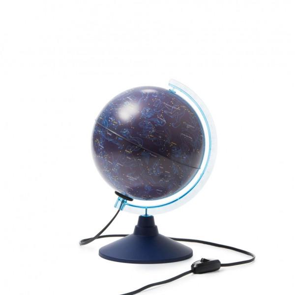 Глобус GLOBEN Звездное небо с подсветкой 210 Классик Евро Ке012100275
