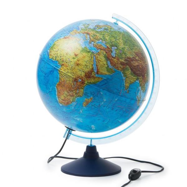 Глобус GLOBEN Интерактивный физико-политический с подсветкой 320 с очками VR INT13200288