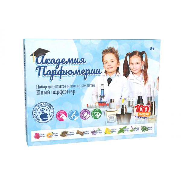 Набор ИННОВАЦИИ ДЛЯ ДЕТЕЙ Академия парфюмерии 740