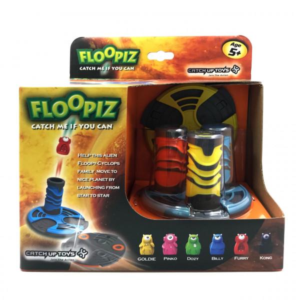 Игра CATCHUP TOYS Floopiz FP-001S-STD