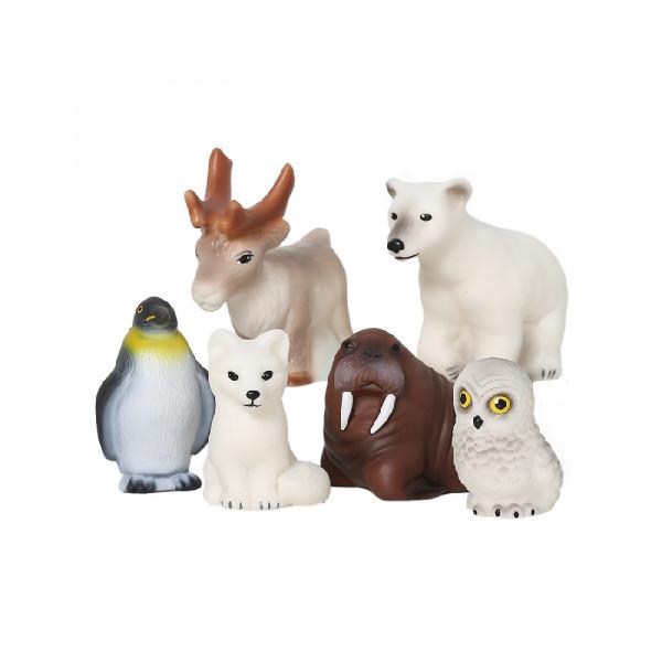 Набор ВЕСНА Животные Арктики и Антарктики В3467