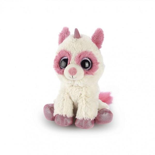 Игрушка грелка WARMIES Единорог розовый CP-RAC-1