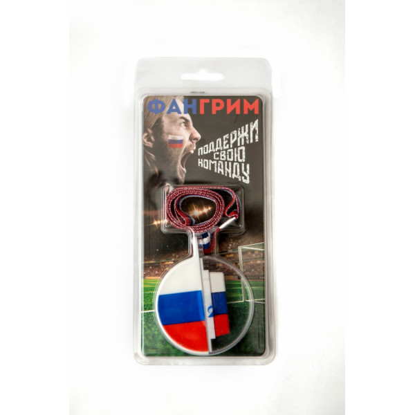 Аквагрим ФТКОСМЕТИК медаль 3 цв. 020201