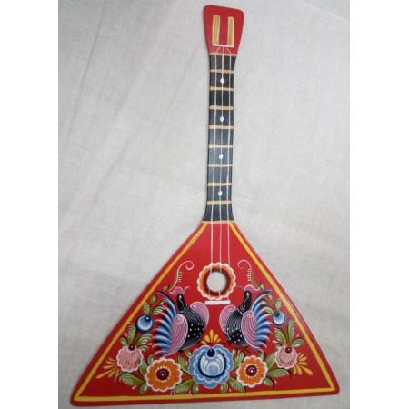 Балалайка детская музыкальная