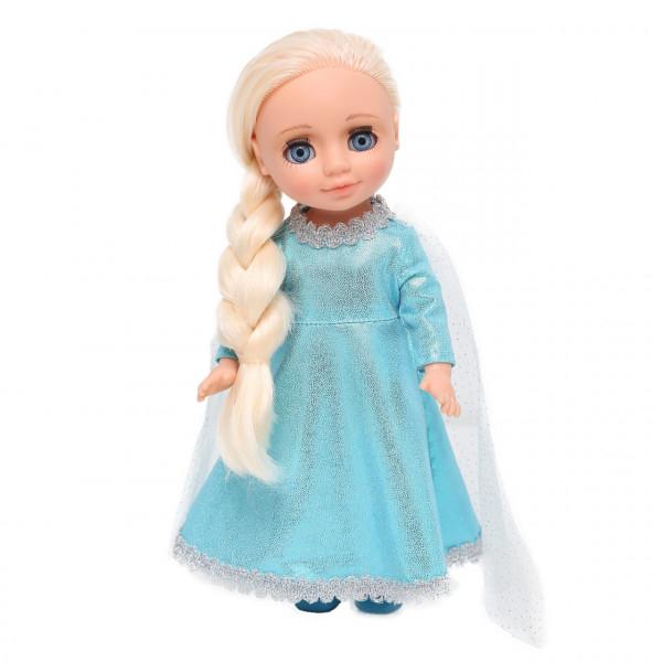 Кукла ВЕСНА Ася Ледяные приключения В3860