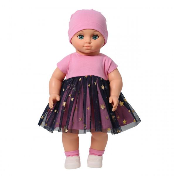 Кукла ВЕСНА Пупс Звездное небо В3962