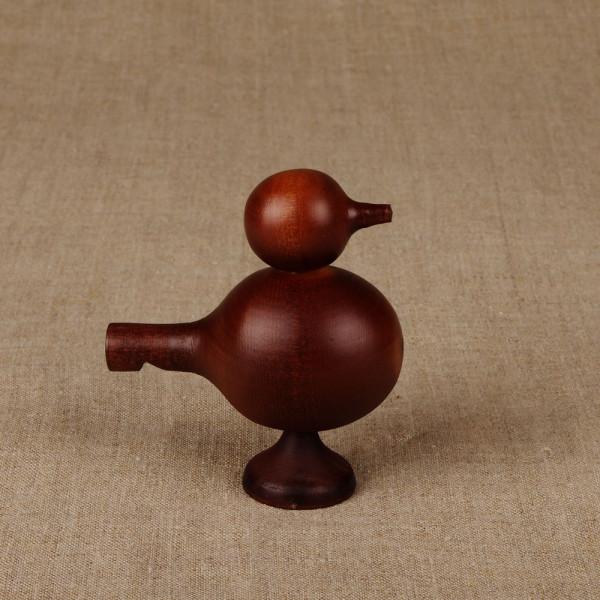 Свистулька деревянная