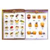 Интерактивная игра ЗНАТОК ZP40001 Русско-английский и англо-русский словарь(книга для говорящей ручки)