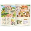 """Интерактивная игра ЗНАТОК ZP40033 Мой маленький говорящий словарь китайского языка. Пособие для детей. Книга для говорящей ручки """"Знаток"""""""