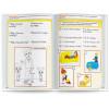 """Интерактивная игра ЗНАТОК ZP40030 """"Курс английского языка для маленьких детей"""" часть 3"""