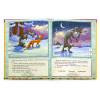 Интерактивная игра ЗНАТОК ZP40048 Русские народные сказки для говорящей ручки (Курочка Ряба, Лиса и Волк, Волк и Коза)