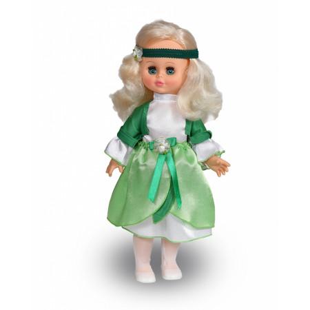 Кукла ВЕСНА 1125/о Фея Свежей зелени (озвученная)