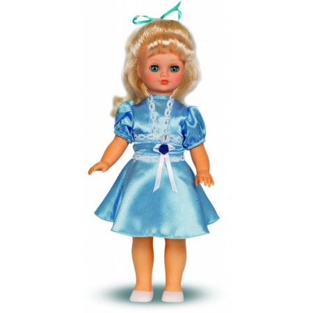 Кукла ВЕСНА В1896/о Лиза 4 (озвученная)