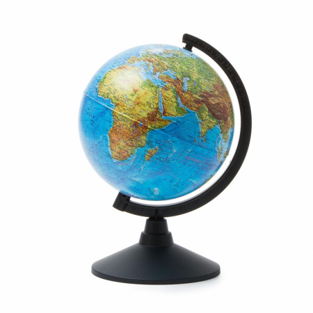 Глобус GLOBEN К012100007 Физический 210 серия Классик