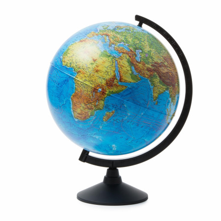 Глобус GLOBEN К013200015 Физический 320 серия Классик