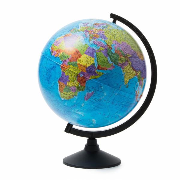 Глобус GLOBEN Политический 320 Классик К013200016