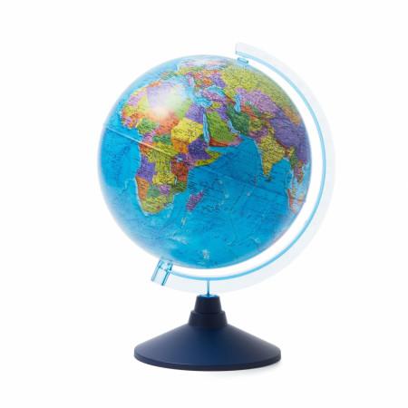 Глобус GLOBEN Ке012500187 Политический 250 серия Евро