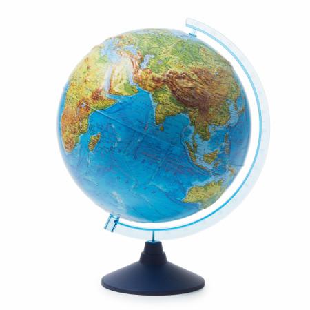 Глобус GLOBEN Ке013200229 Физический рельефный 320 серия Евро