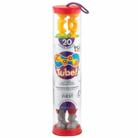 Конструктор ZOOB 11021 Tube 20