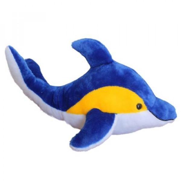 Дельфинчик (М)Пл  /21 см/