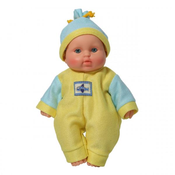 Кукла ВЕСНА Карапуз 10 мальчик В2196