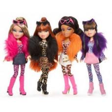Гламурные куклы
